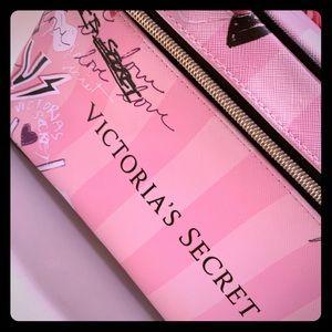 Victoria Secret Make up bag (large)